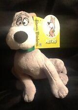 Hanna Barbera Jetsons Astro Dog 7 inch Plush MINT