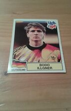 N°168 BODO ILLGNER # DEUTSCHLAND PANINI USA 94 WORLD CUP ORIGINAL 1994