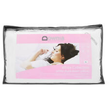 NEW Downia White Collection 85% Duck Down Pillow Luxury Cloud Like Feel