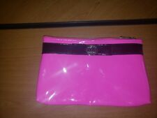 Pink Mary Kay Clutch Travel
