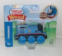 FISHER-PRICE Thomas & Friends Real Wood THOMAS Train