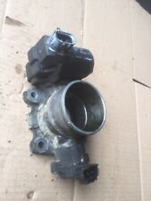 TOYOTA VERSO 2.2 THROTTLE BODY 192300-2010 2006 TO 2009.