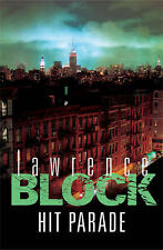Hit Parade, Lawrence Block, New Book