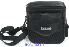 Camera case bag for Fujifilm FinePix Fuji S4200 S4500 S9400 S2950 S3200 S3300 S1