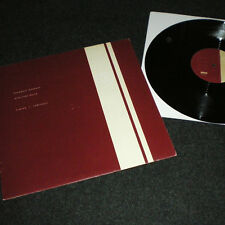 "Beaumont Hannant - Ormeau 12"" Vinyl GPR 1994 with Lida Husik "