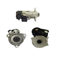 Fits FORD TRACTOR 1910 Compact Tractor Starter Motor 1984-1988 11044UK