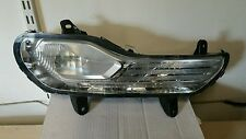 Ford Kuga Front Light 2012 On Mk2 Titanium R/H Driver Lower 1849643 Genuine