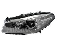 BMW 5 SERIES F10 LCI F11 LCI BI XENON HEADLIGHT ADAPTIVE LEFT SIDE ORIGINAL NEW
