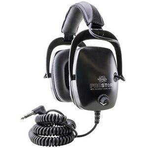 White's new Pro Star Headphones TREASURELANDDETECTOR'S EST/2003
