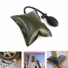 Pro Air Pump Wedge Entry Locksmith Inflatable Shim Hand Tool For Car Door Window