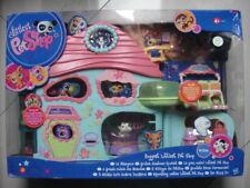 New Biggest  Littlest Pet Shop house  In Box Hasbro