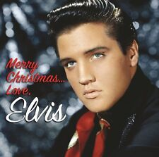Elvis Presley - Merry Christmas Love Elvis CD #1966776