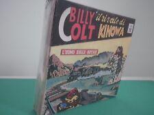 CZ Lotto  Fumetti  BILLY COLT - IL RIVALE DI KINOWA Completa 1/21 Anastatica