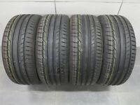 4x Sommerreifen Dunlop SP Sport Maxx RT 225/45 R17 91W / DEMO