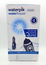 Waterpik WP-563EU Cordless Advanced Munddusche Tragbare Water Flosser B-Ware