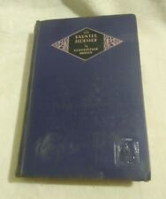 THE HAUNTED BOOKSHOP By Christopher Morley (1919) Later Reprint Romance HTF