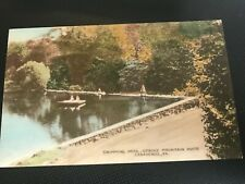 New listing Swimming Pool Spruce Mountain House Canadensis Pennsylvania PA Postcard