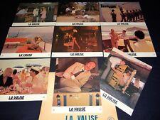 LA VALISE mireille darc m constantin  jeu 16 photos cinema lobby cards 1973
