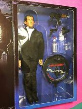 "2002 SIDESHOW TOY - 007 - DIE ANOTHER DAY - 12"" PIERCE BROSNAN AS JAMES BOND!!!"