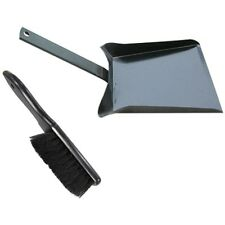 Shovel Brush Tool Set Heat Resistant Fire Place Outdoor Heater Tough Garden Tool