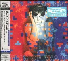Tug Of War - Paul McCartney (2015 CD Neu)