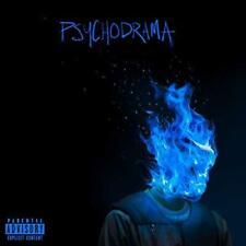 Dave - PSYCHODRAMA (NEW 2 VINYL LP)