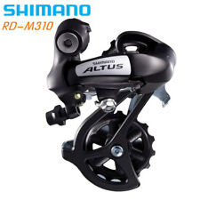 Shimano Altus RD-M310 7/8/21/24 Speed MTB Bike Cycling Rear Derailleur Black US