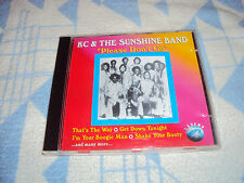 KC & The Sunshine Band  Please Don't Go  CD