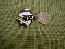 vintage style Felix The Cat 3-D hat pin lapel pin pin pack collectable