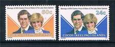 Royalty Australian Stamps