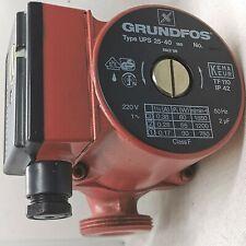 Grundfos UPS 25-40 130mm Heizungspumpe Pumpe Neu mit Rechnung