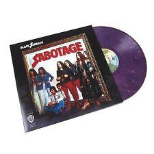 Sabotage [LP] by Black Sabbath (Vinyl, Aug-2016, Rhino (Label))