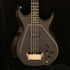 Gibson Ripper Bass Ebony 1977 rare vintage black with hard case from JAPAN F/S