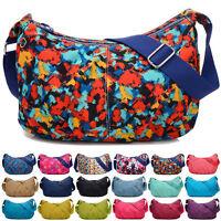 Women Tote Messenger Cross Body Handbag Ladies Hobo Bag Shoulder Bag Purse AU