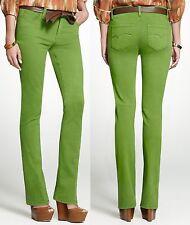Jones New York Dark Chive Secret Slimming Super Stretch Soho Jeans 6R, $99