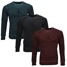 JACK & JONES Herren-Sweatshirts