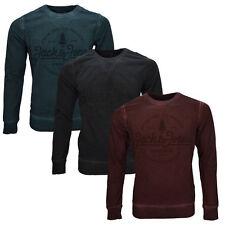 Individualisierte Herren-Sweatshirts aus Baumwolle