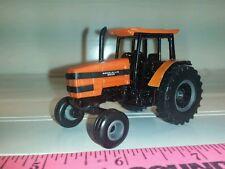 1/64 CUSTOM AGCO ALLIS CHALMERS 8630 TRACTOR WITH 2wd ERTL FARM TOY