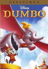 """DVD """"DUMBO"""" Disney  n  4   NEUF SOUS BLISTER"""