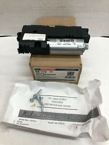 MOTORCRAFT MM-1172 DRIVER SLIDING SUNROOF ROOF MOTOR FOR 2017-2018 FORD EXPLORER