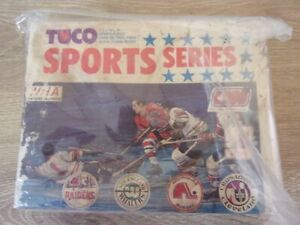 1972-73 WHA EASTERN DIVISION PUZZLE