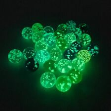 Machine Beads Small Marbles Luminous Glass Ball Glass Marbles Pinball Machine