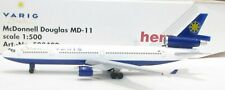 Herpa 1:500   Varig Brasil Airlines    MD-11   -   503402
