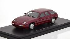 1:43 Neo Porsche 928  Studie H50 1987 darkred-metallic
