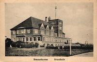 Bremerhaven, Strandhalle, 1920