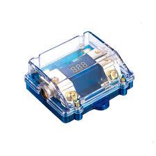 A4A ANL Dual Digital Platinum ANL Dist Block 0-4 GA Fuse Holder SKF-05-150A