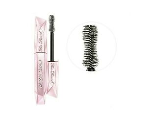NIB**Too Faced Damn Girl for shamelessly Thick & Cured lashes Mascara-Full Size