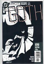 BATMAN GOTHAM KNIGHTS #63 VERY FINE// NEAR MINT 2005 DC COMICS