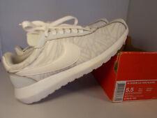 more photos 8d158 dce0d NIKE Roshe LD-1000 KJCRD White Plat Casual Shoes Women s Size 5.5 US New