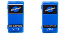 Park Tool Vulcanizing Patch Kit VP-1 with 2 patch kits